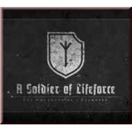 Les Colonnes De L'éternité - A Soldier Of Lifeforce [CD]