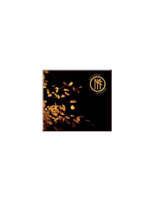 Aeterna - Abyssos [CD]