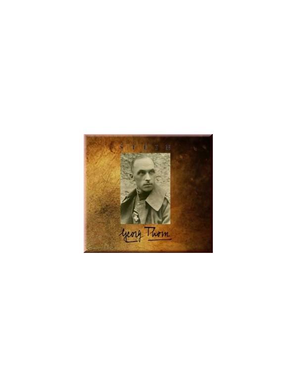 Stein - Georg Thom [CD]
