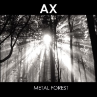 Ax - Metal Forest [CD]