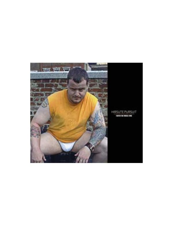 Hirsute Pursuit - Tighten That Muscle Ring [CD]