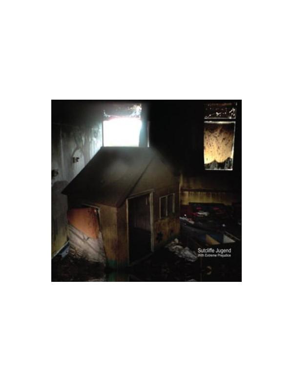 Sutcliffe Jugend - With Extreme Prejudice [CD]