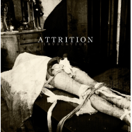 Attrition - Invocation [CD]