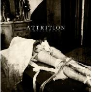 Attrition - Invocation [CD]