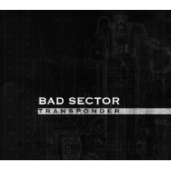 Bad Sector - Transponder [CD]