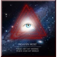 Heaven Host - Thou Art My Hiding Place And My Shield [CDR]