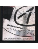 Sudden Infant - Solothrun [CD]