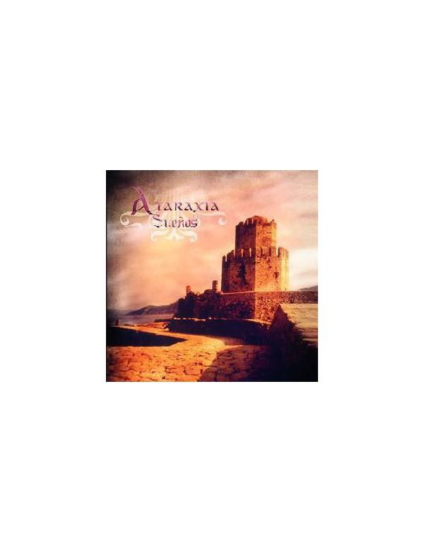 Ataraxia - Suenos [CD]