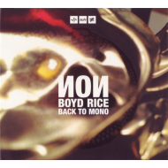 NON (Boyd Rice) - Back To Mono [CD]