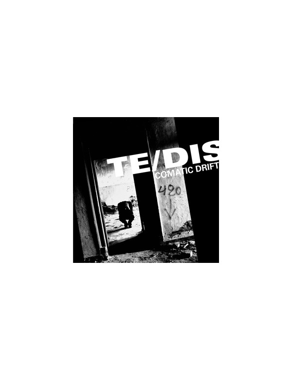 Te/DIS - Comatic Drift [CD]