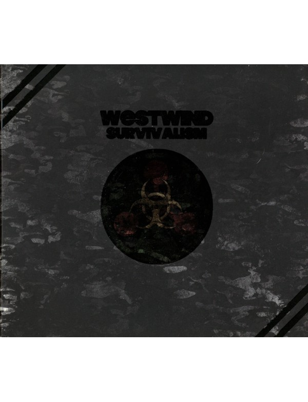 Westwind - Survivalism [3CD]