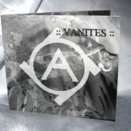 Machine de Guerre - Vanités [CD]