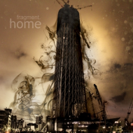 Fragment - Home [CD]
