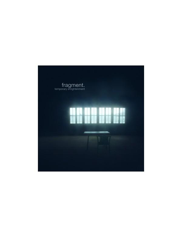Fragment -  Temporary Enlightenment [CD]