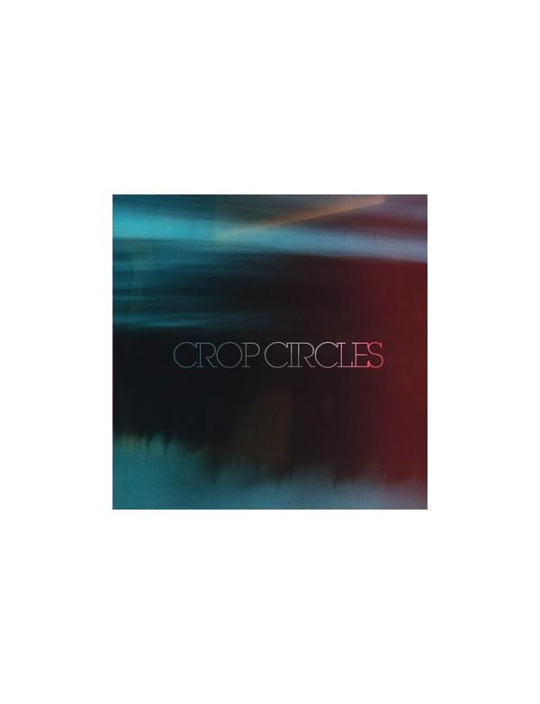 Crop Circles - Crop Circles [CD]