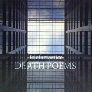 Telefantastico - Death Poems [CD]