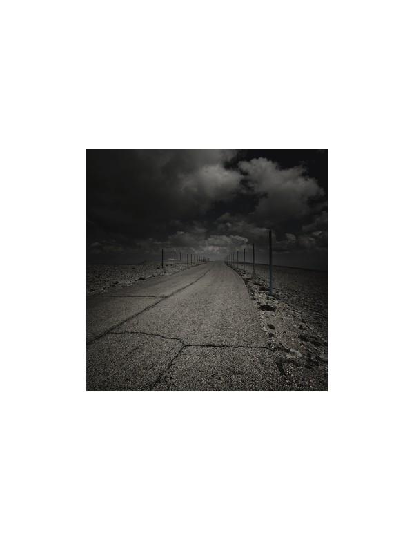 Lambwool - Vanish [CD]
