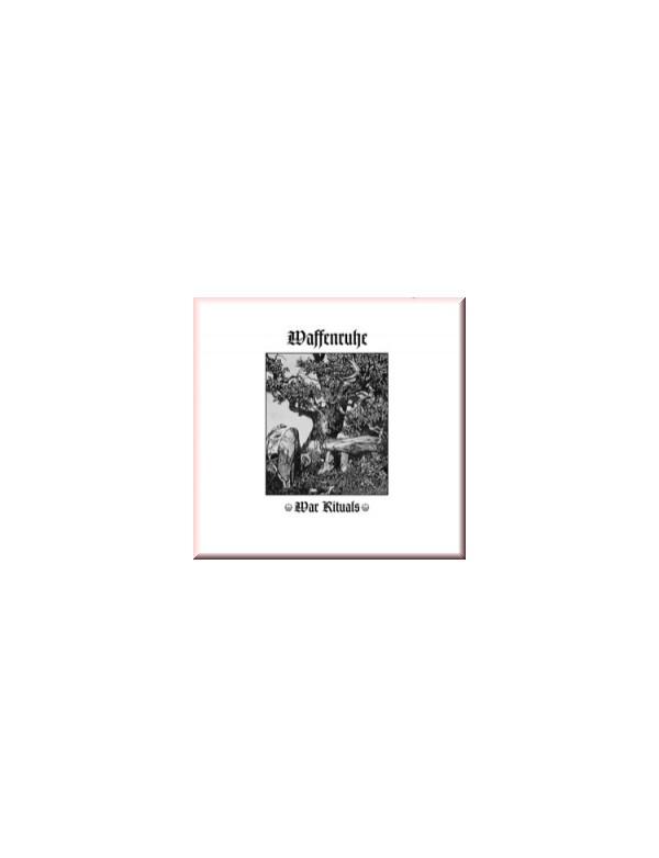 Waffenruhe - War Rituals [CD]