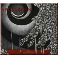 Aeldaborn - The Cosmic Trident [CD]