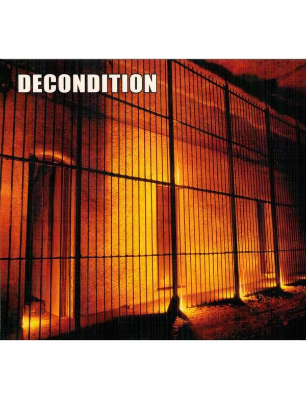 Decondition - Sukellan Tuntemattomiin Syvyyksiin [CD]