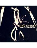 Mind and Flesh - Martyr Generation [CD]
