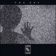 Candor Chasma - The Key [CD]