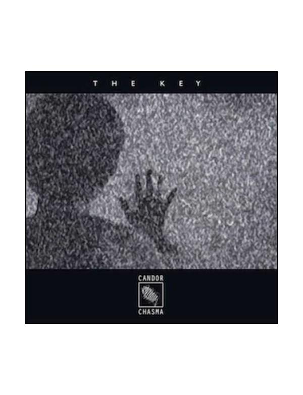 Candor Chasma - The Key [CD]