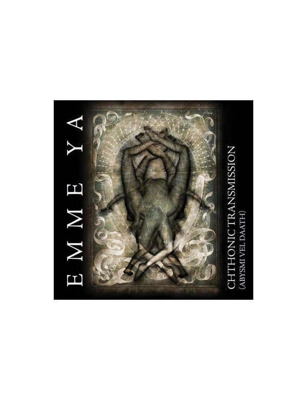Emme Ya - Chthonic Transmission [CD]