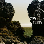 Z'EV - A Handful Of Elements [CD]