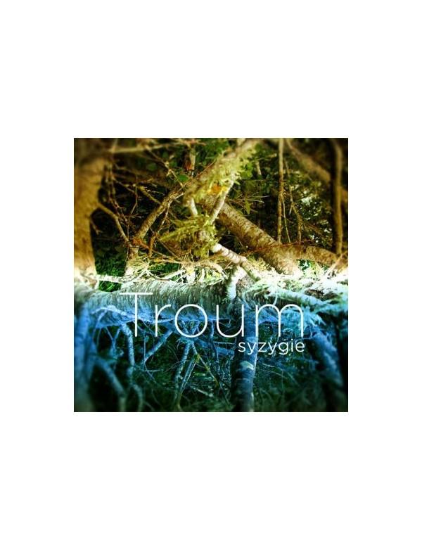 Troum - Syzygie [CD]