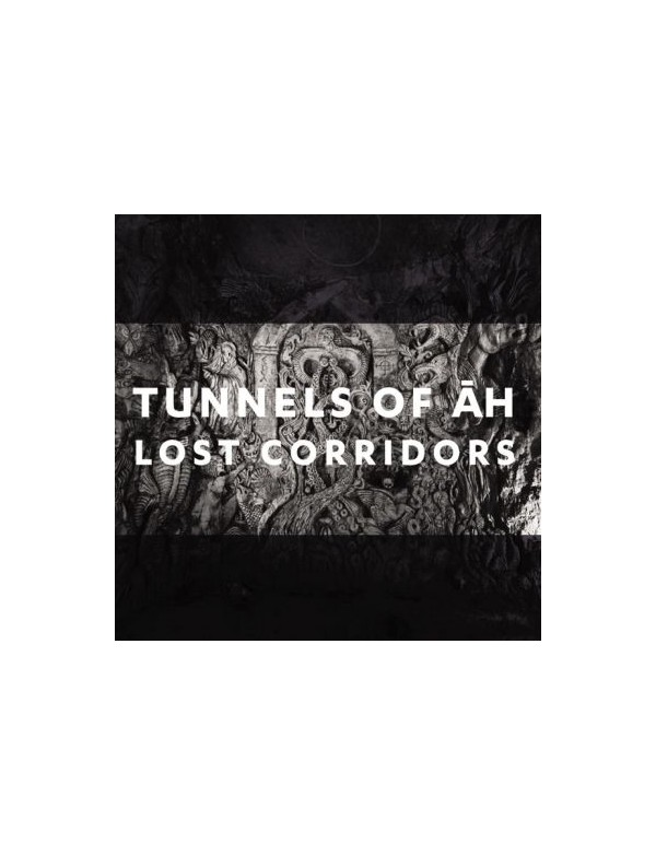 Tunnels Of Ah - Lost Corridors [CD]