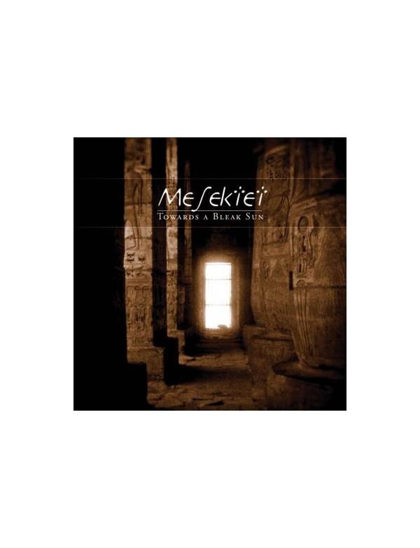 Mesektet - Towards A Bleak Sun [CD]