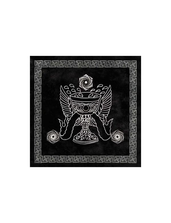 Burial Hex - In Psychic Defense [CD]