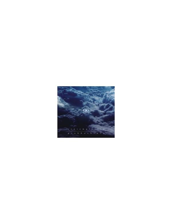 Contemplatron - Prabhashvara [CD]