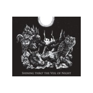 Sunset Wings - Shining thro' the veil of Night [CD]