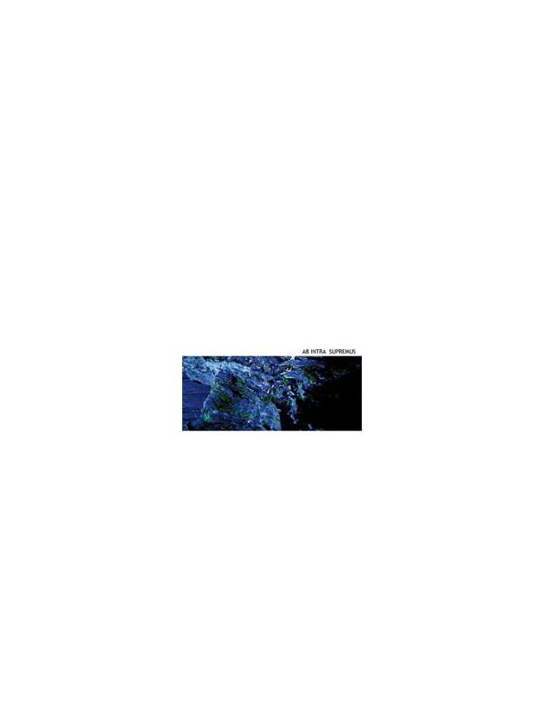 AB INTRA - Supremus [CD]