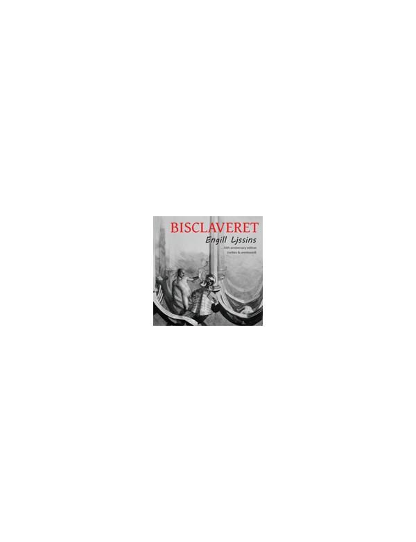 BISCLAVERET - Engill Ljssins [CD]