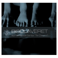 BISCLAVERET - Ephemeros [ante'Te Deum'] [CD]