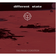 DIFFERENT STATE - The Frigid Condition [CD]