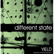 DIFFERENT STATE - YIELD - Capacity of Production [CD]