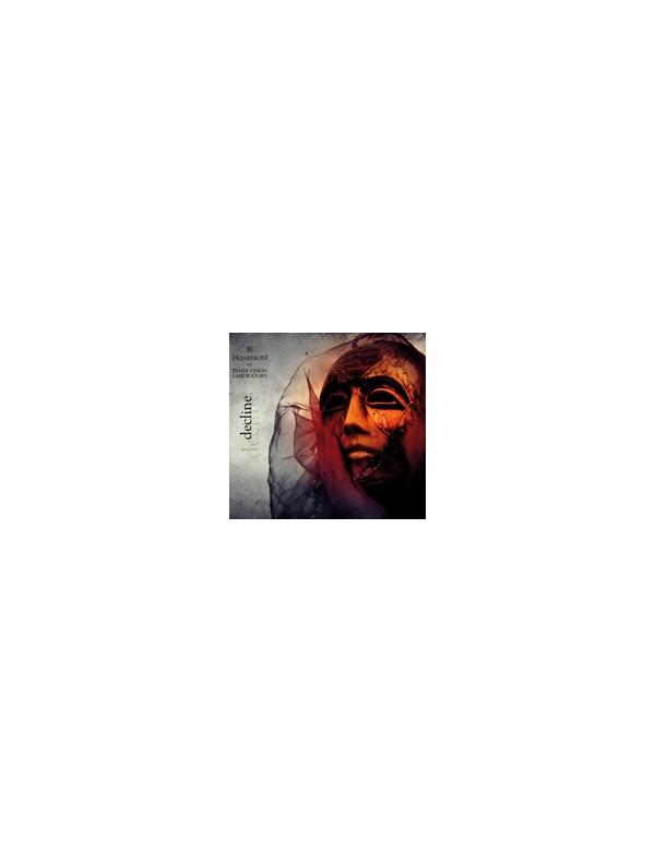 HOARFROST & INNER VISION LABORATORY - Decline [CD]