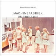 MACHINEFABRIEK - Dubbeltjes [CD]