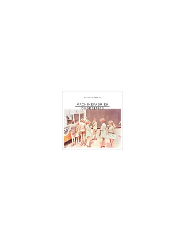 MACHINEFABRIEK - Dubbeltjes [CD]