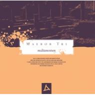 MAEROR TRI - Meditamentum [2CD]