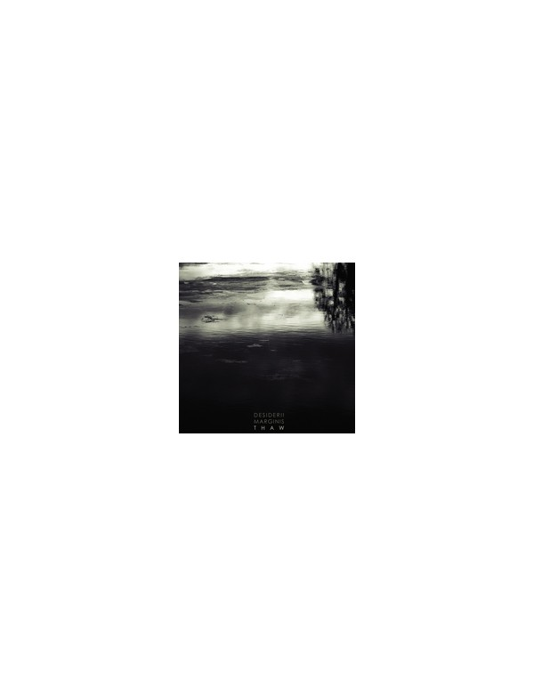 DESIDERII MARGINIS - Thaw [CD]