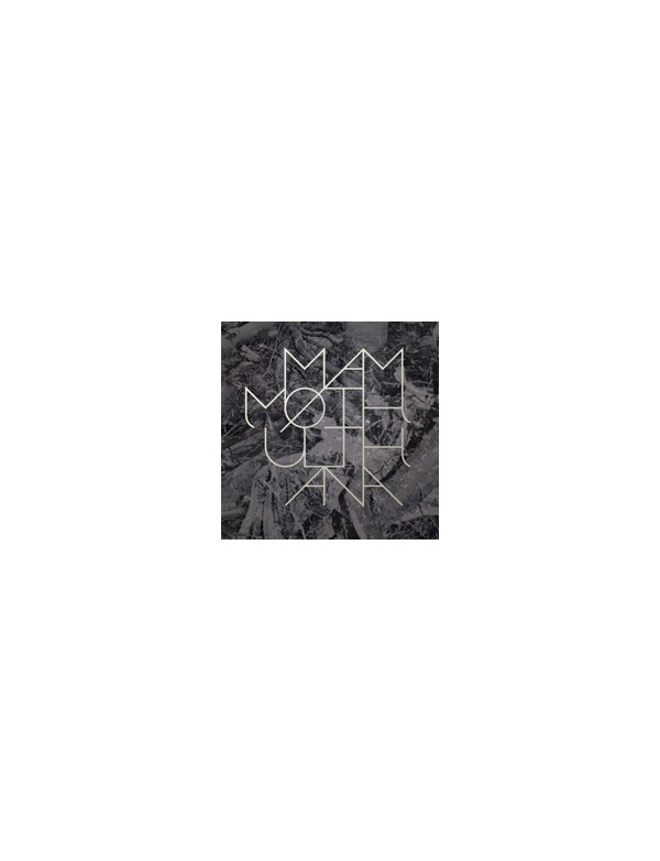 MAMMOTH ULTHANA - s/t [CD]