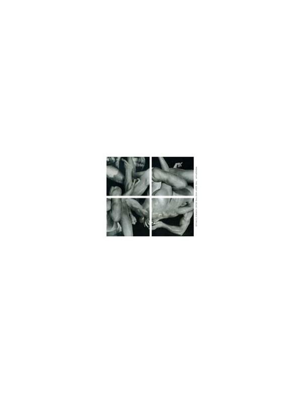 MONOPIUM - The Goat & Dead Horses' Circus [CD]