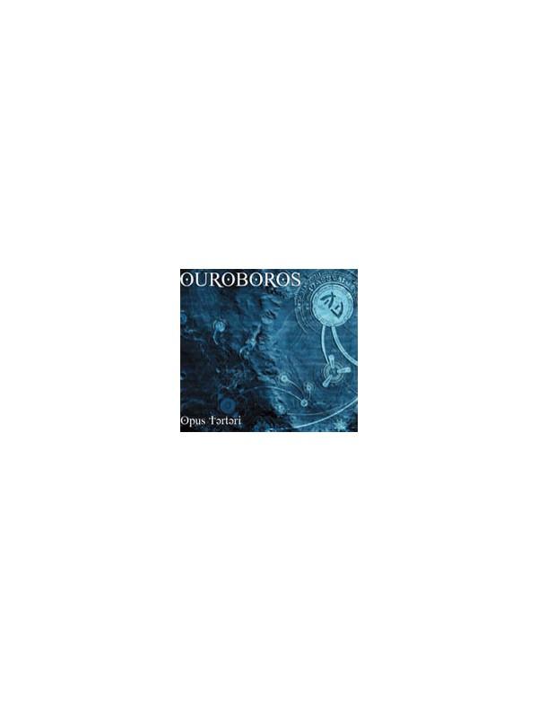 OUROBOROS - Opus Tartari [CD]