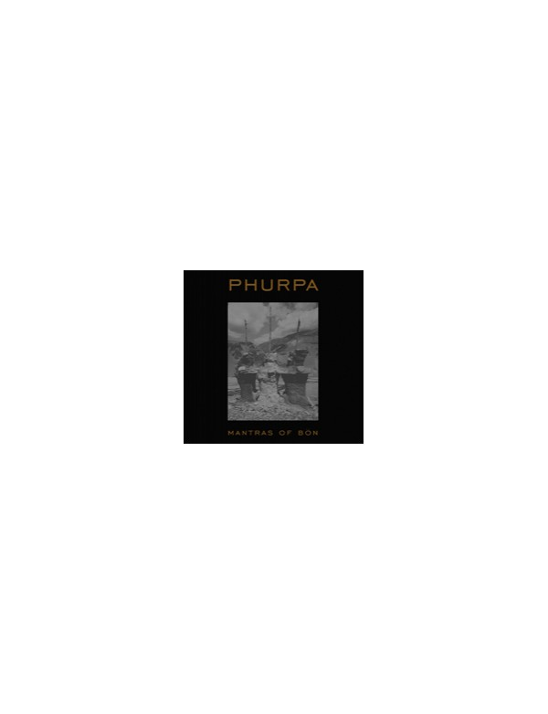 PHURPA - Mantras of Bon [CD]