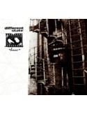 DIFFERENT STATE - Knar [CD]